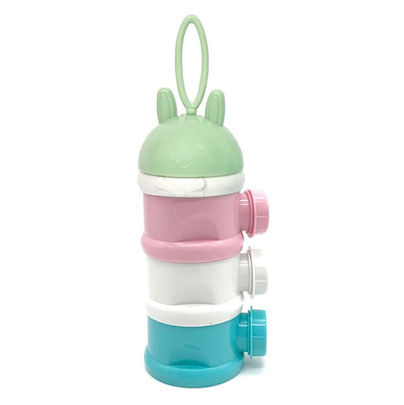 Baby Formula Powder Dispenser